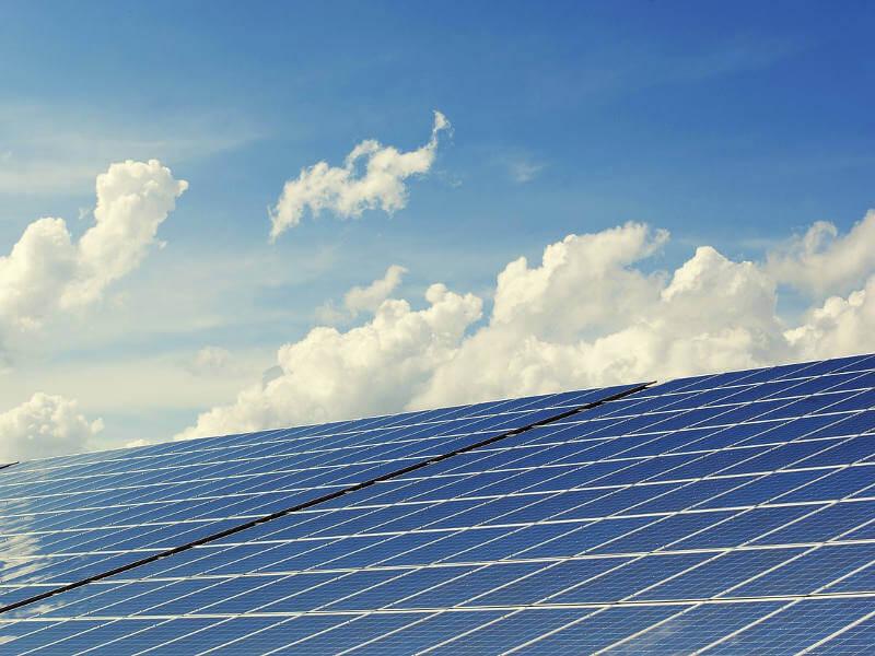 Information Evening - Solar power