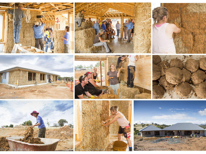 Information Evening - Sustainable House Building