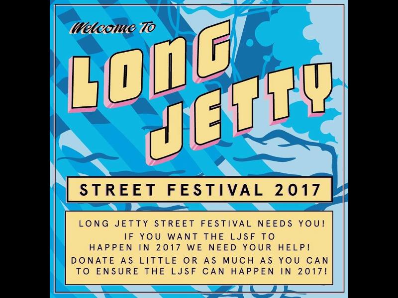 Long Jetty Street Festival