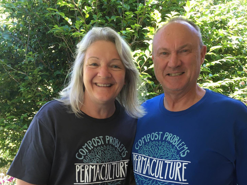 Permaculture Central Coast: The Year Ahead